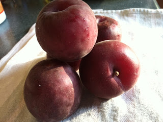 Black Velvet Apricots – A special treat and a beautiful jar!