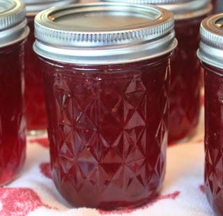 More Basic Jam – Strawberry two ways!