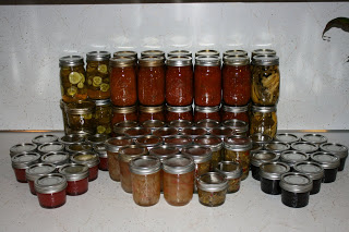 Canning Extravaganza – A must read!