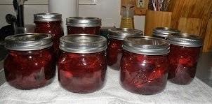 Cran Cherry Relish