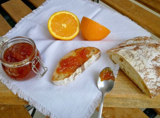 Canning Oranges – Marmalades, Sauces, and a few extra ideas!