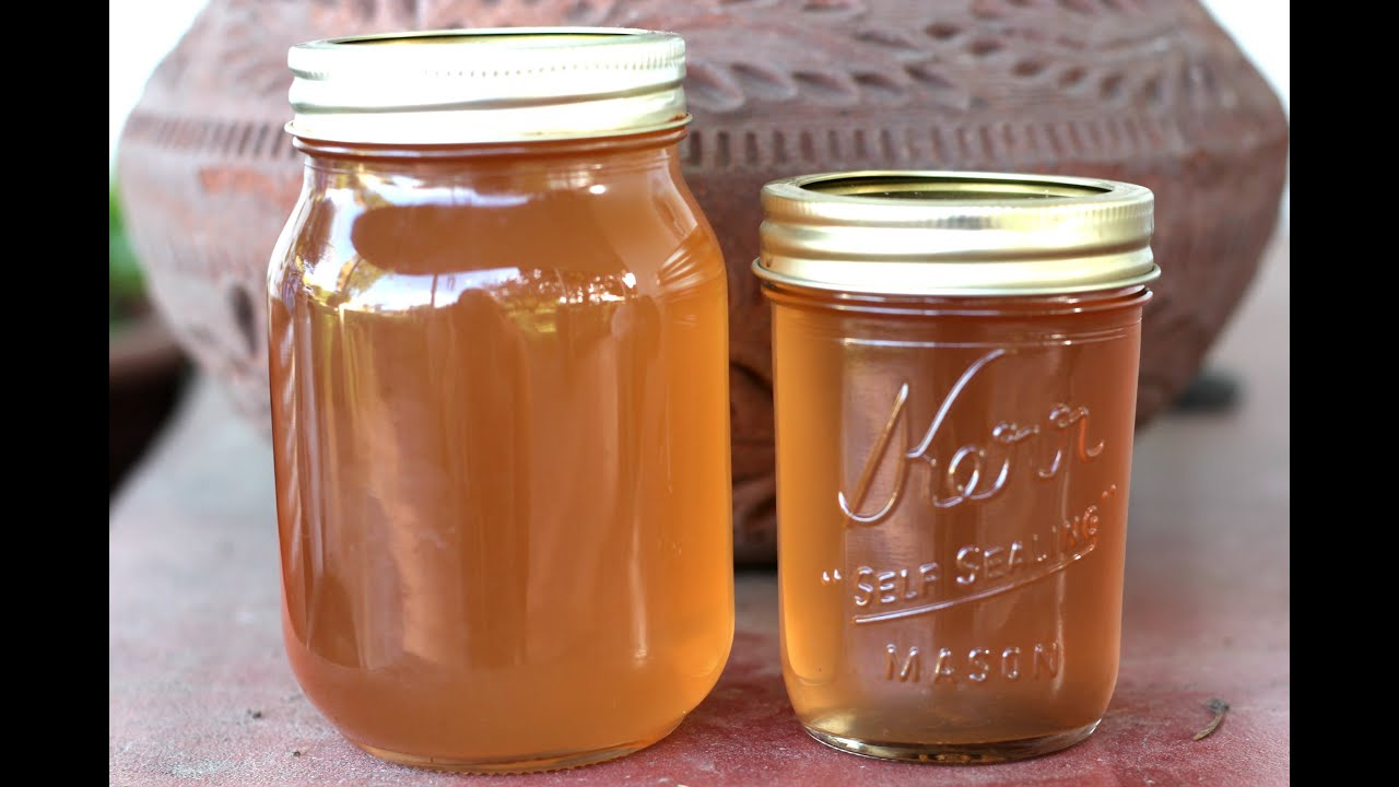 Home Canning with Herbs – Lavender Champagne Jelly