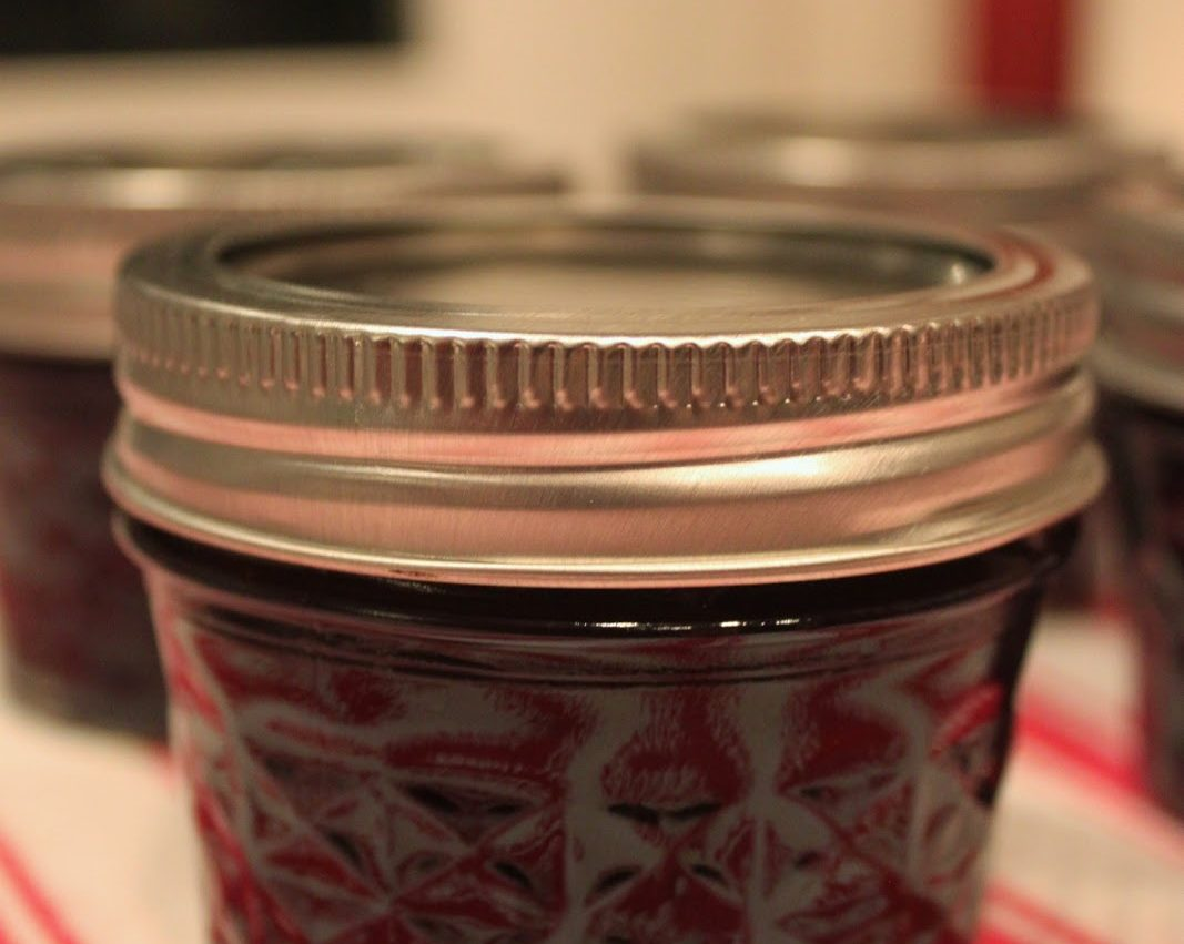 Canning Group – Figs, Pickles, and now Chocolate Raspberry Topping!
