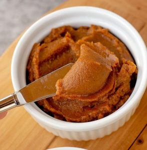 Faux Pumpkin Butter – Safe to can!