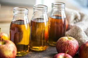 Apple Juice Homemade