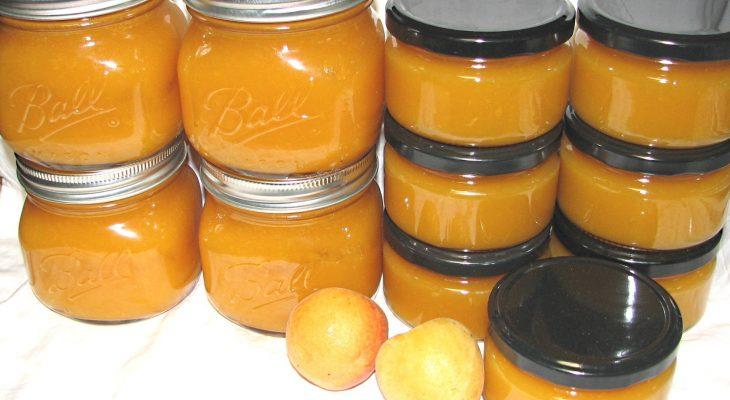 Apricot Mustard Sauce