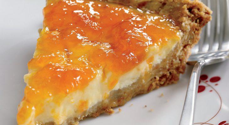 Apricot Pie Filling