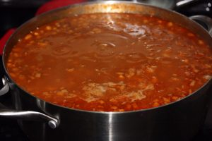 Barbara's Goulash