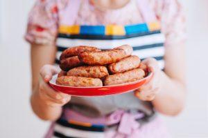 Basic Breakfast Sausage