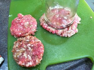 Canning Breakfast Sausage Patties