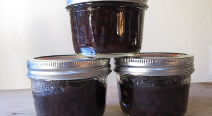 Carmelized Onion Relish