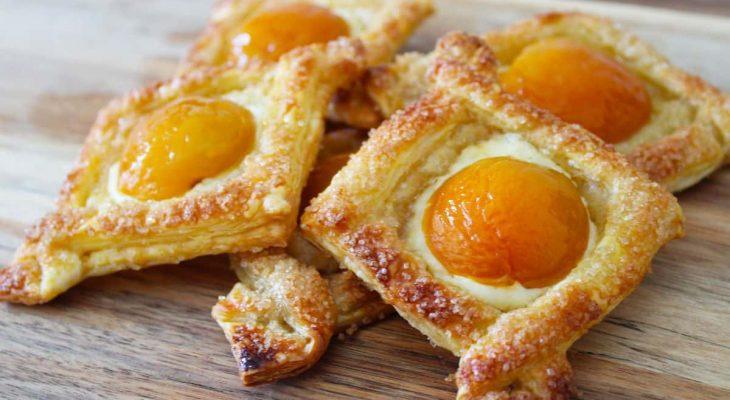Cheese Danish Mixture