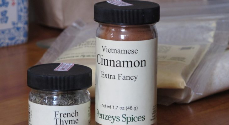 Cinnamon Extra Fancy