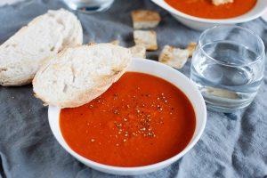 Condensed Tomato Soup