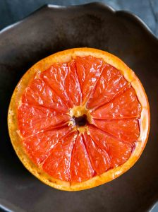 Fig Grapefruit Jam with Cowboy Candy Syrup (made with Clear Jel)