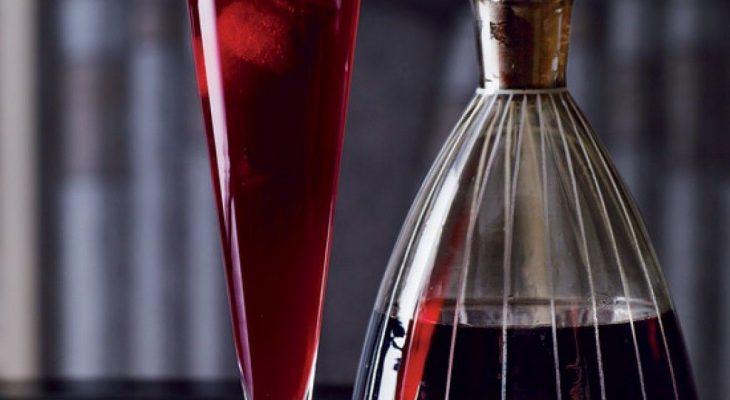 Frambroise (Rasberry Liqueur)