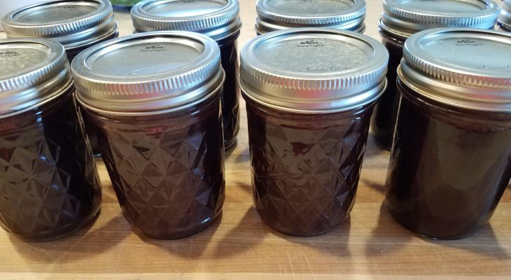 Homemade Chocolate Syrup Sauce