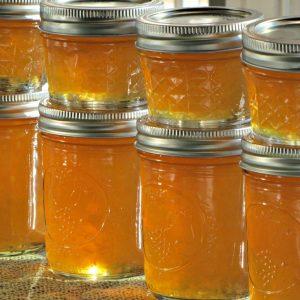 Lemon – Honey Jelly