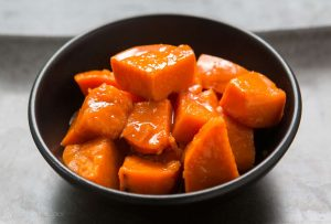 Mommoms Candied Yams
