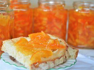 Orchard Orange Marmalade