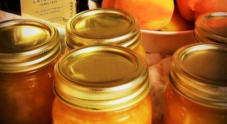 Peach Amaretto