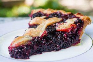 Razzleberry Pie Filling