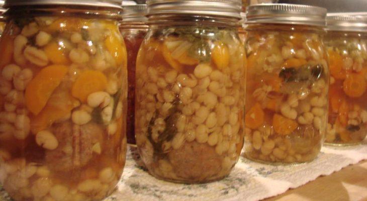 Sherrie Ilgenfritzs Italian Meatball Soup