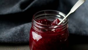 Sherrie's Whole Cranberry Sauce