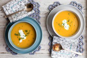 Squash Soup Base