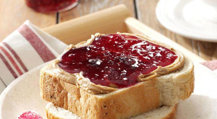 Tri Berry Jam