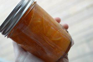 Trifecta Citrus Marmalade