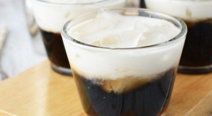 Vanilla Bean Liqueur
