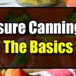 Canning Basics 101