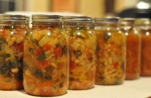 Homemade Canning – Canning Soup For Any Season