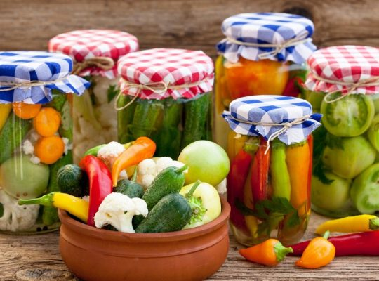 Best Foods To Can When Getting Started Canning!
