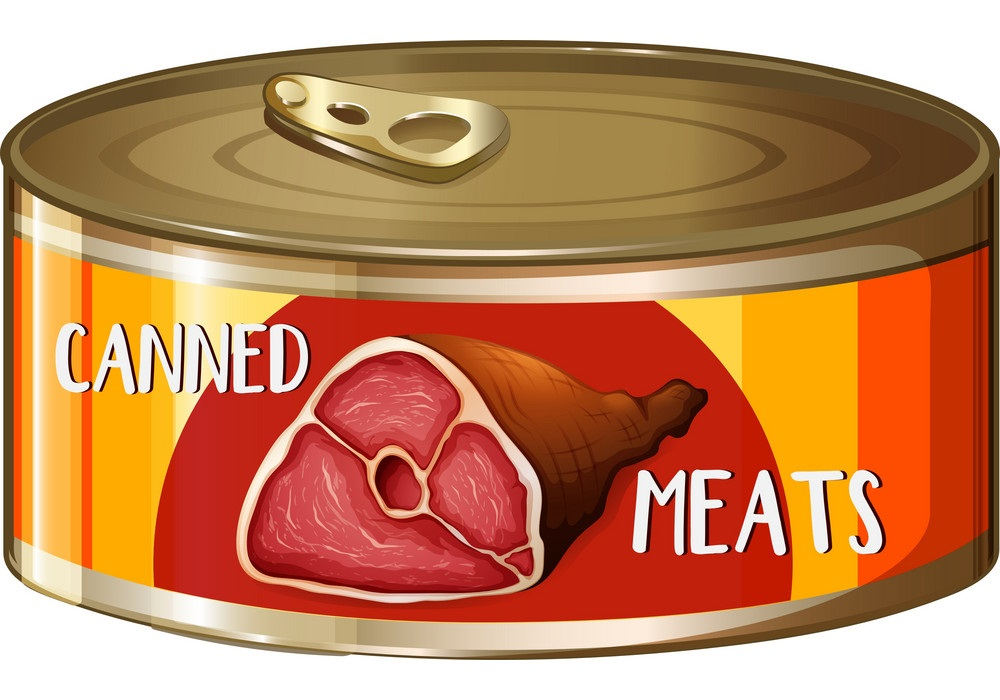 The Advantages of Canned Meat