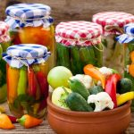 What Foods You're Preserving