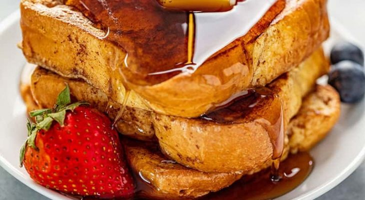 Favorite french toast