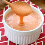 French dressing home made