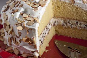 Cassata Cake Dessert