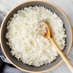 Exotic basmati rice