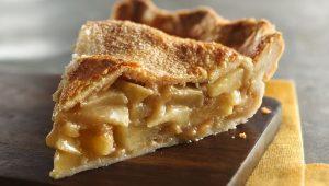 Pear Pie Dessert
