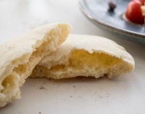 Pita Bread Dessert