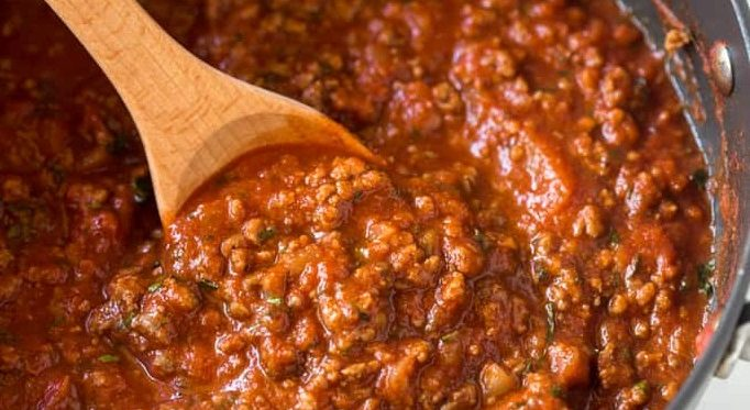 Spagetti sauce (herbal) mix